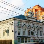"""Мечеть """"Махалля №1"""""""