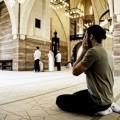 Молитва приветствия во время пятничной проповеди