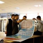 Подготовка | Первый межрегиональный мусульманский молодежный форум «Исламская молодежь для будущего России»