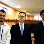 Первый межрегиональный мусульманский молодежный форум «Исламская молодежь для будущего России»