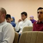 «Ценности традиционного Ислама как религии мира» | Первый межрегиональный мусульманский молодежный форум «Исламская молодежь для будущего России»