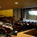 Выступление Ш.Аляутдинова в Ульяновске | Первый межрегиональный мусульманский молодежный форум «Исламская молодежь для будущего России»