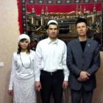 Никах Замалетдинова Рамиля и Петуховой Эльмиры