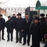 Передача РДУМ Ульяновской области в полноправное владение здание по ул. Федерации, д.35 (фото3)