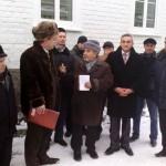 Передача РДУМ Ульяновской области в полноправное владение здание по ул. Федерации, д.35 (фото2)
