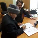 Передача РДУМ Ульяновской области в полноправное владение здание по ул. Федерации, д.35 (фото1)