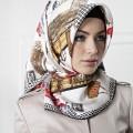 Искусство завязывать платок