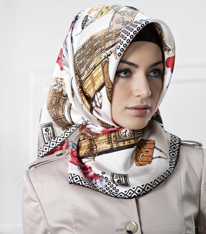 исламские фото