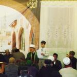 Мавлид ан-Наби в Инзенскои мечети