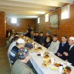 Мавлид ан-Наби в мечети Махалля1