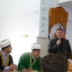 Мавлид ан-Наби в Центральной Соборной мечети