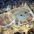 Три благословенных мечети