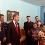 Не каждый день тебя с Днем Рождения поздравляет Уполномоченный при Президенте РФ по правам ребенка
