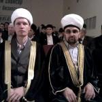 V Межрегиональный конкурс чтецов Священного Корана