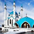 Мечеть Кул Шариф (Казань, Россия) - Qol Sharif Mosque (Kazan, Russia)