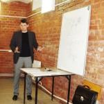 Бесплатный семинар «Партизанский маркетинг»