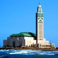 Мечеть Хассана II (Hassan II Mosque)