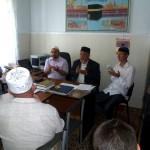 Мухтасибатское Собрание представителей мечетей Ульяновского округа