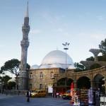Наилучшие пожелания нам от мусульман Турции