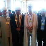 С Председателем Духовного управления мусульман Нижегородской области Гаяз-хазратом Закировым