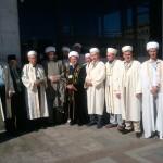 III Всероссийский форум татарских религиозных деятелей