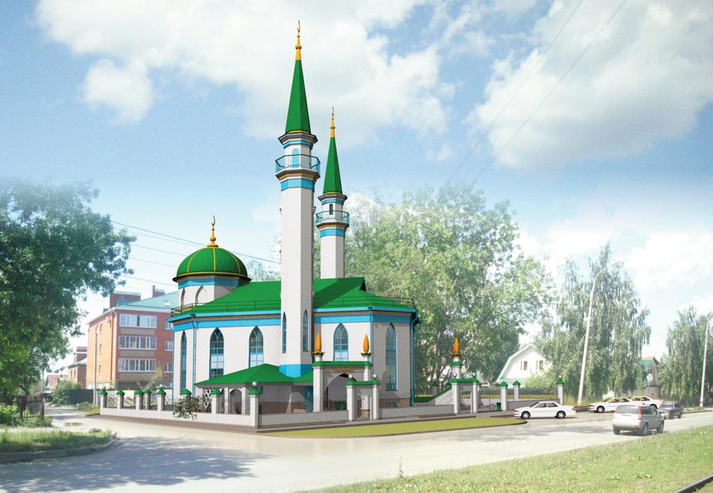 знакомство для мусульман i в ульяновске