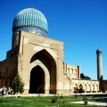 Bibi-Khanum-mosque
