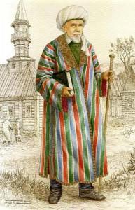Ислам и татарский мир