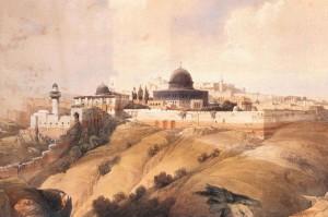ислам и нации