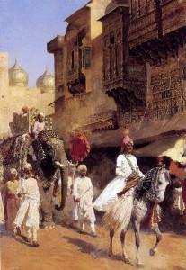Ислам и вопросы власти