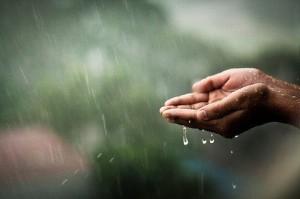Благословенный дождь