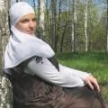Русская мусульманка