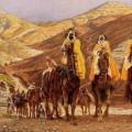 Сподвижники пророка Мухаммада (с.а.с.)