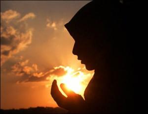 Хадиджа - первая мусульманка