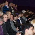 Семинар Шамиля Аляутдинова «Мышление триллионера» в Казани