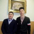 Москва, Россия и не только глазами мусульманина