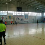 Кубок мусульман Ульяновской области по мини-футболу - финал