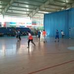 Кубок мусульман Ульяновской области по мини-футболу - полуфинал