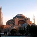 Мечеть Айя София (Hagia Sophia Mosque)