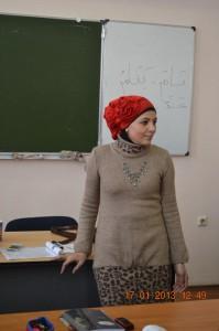 Акила Омри | Арабский язык за 10 уроков ‒ легко!