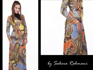 Сахера Рахмани | Who is Sahera Rahmani