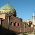 Голубая мечеть (Ереван, Армения)