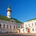 Мечеть аль-Марджани (The Marjani Mosque)