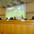 Межвузовская конференция «Экстремизм в молодёжной среде»