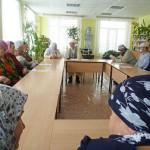 Круглый стол на тему «Здоровье и Религия»
