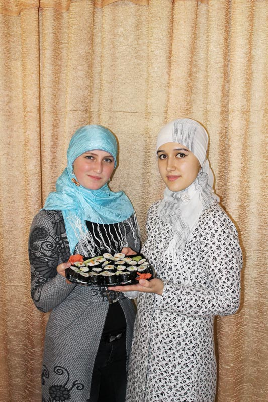 Ульяновск знакомства для мусульман знакомства в ижевске по аски