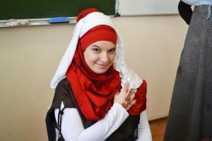 «Современная мусульманка» – доклад для Первого областного мусульманского женского форума
