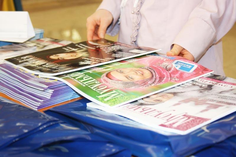 знакомство молодых в исламе