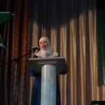 Выступление Гузели Алиуллиной