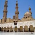 Мечеть Аль-Азхар (Al-Azhar Mosque)